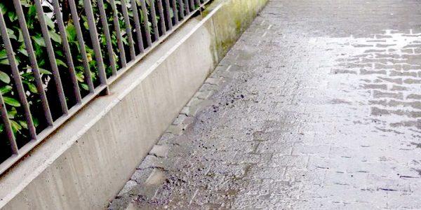 Reinigung Bad Vilbel aussenanlagen grünanlagen glanzwerk gebäudedienste bad vilbel